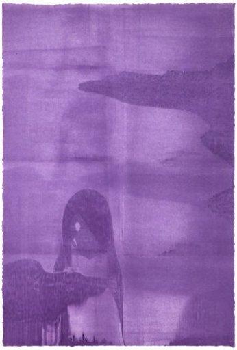 Leiko IKEMURA - Print-Multiple - Ensayos de la sombra 1
