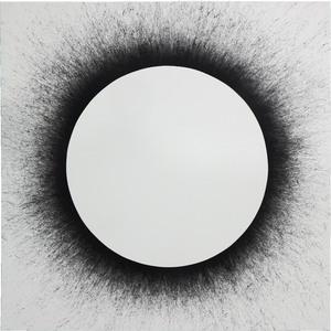 L'OUTSIDER - Peinture - Éclipse #1