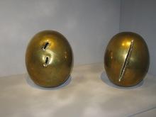 Lucio FONTANA - Sculpture-Volume - Concetto Spaziale