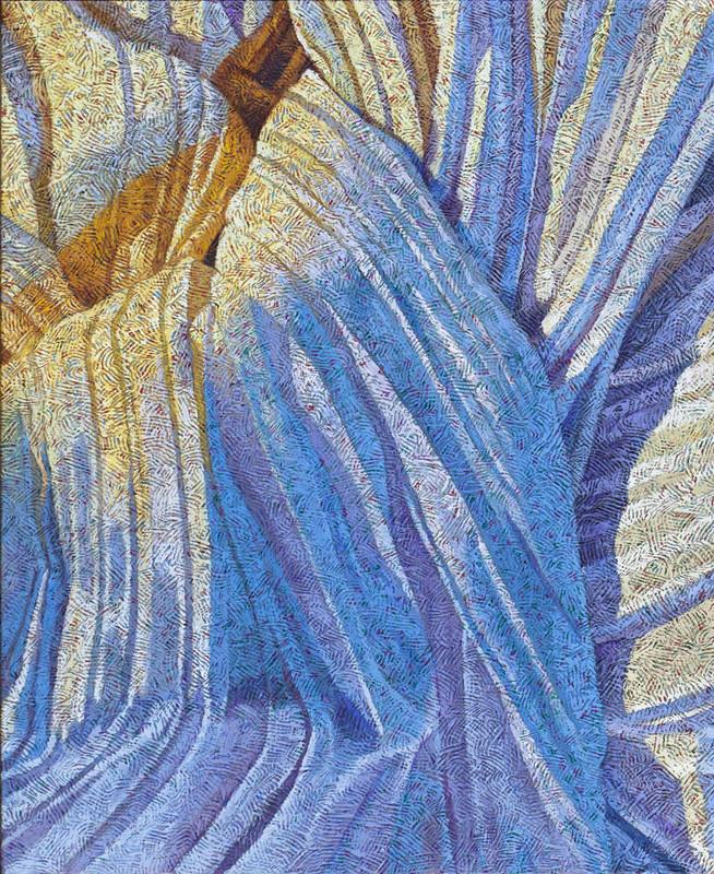 Yves CLERC - Peinture - N°349