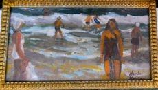 Harrie KUYTEN - Painting