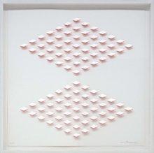 Luis TOMASELLO - Print-Multiple - S/T 2 Rosa