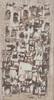 Lili ORSZAG - Pintura - Brown Abstraction - The Walls