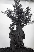 Philippe PASQUA - Sculpture-Volume - olivier