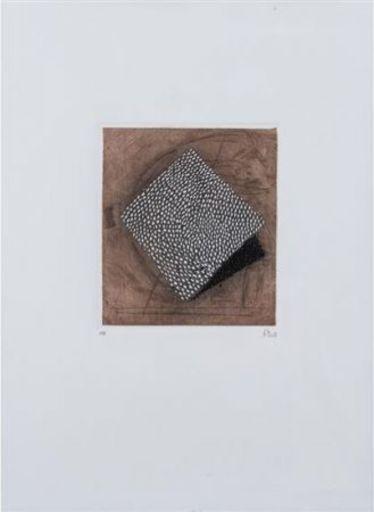 Arthur Luiz PIZA - Print-Multiple - sans titre