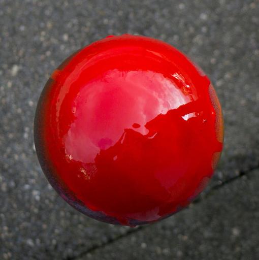 Jean CECE - Photo - Street ball 109