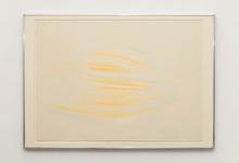 Ralph HUMPHREY - Dibujo Acuarela - Untitled