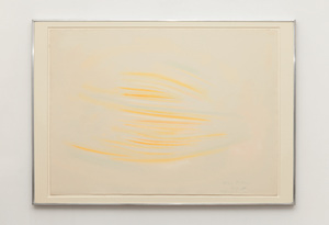 Ralph HUMPHREY - Drawing-Watercolor - Untitled