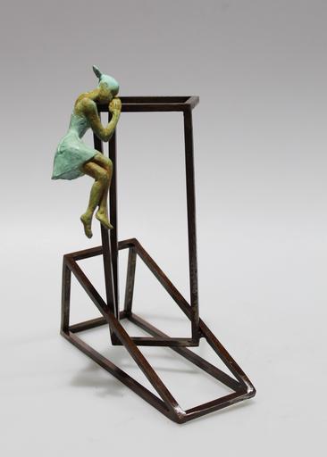 Joan ARTIGAS PLANAS - Escultura - Small inspiration II