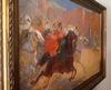 Ulpiano CHECA Y SANZ - Peinture - FANTASIA ARABE