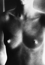 Ralph GIBSON - Fotografia - Nude / Negative (from In Situ)