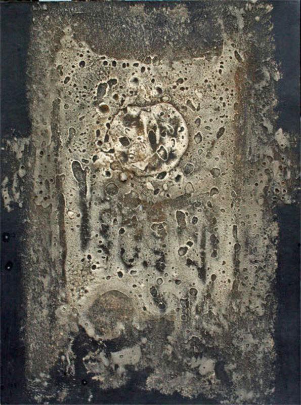 Laurent JIMENEZ-BALAGUER - Pittura