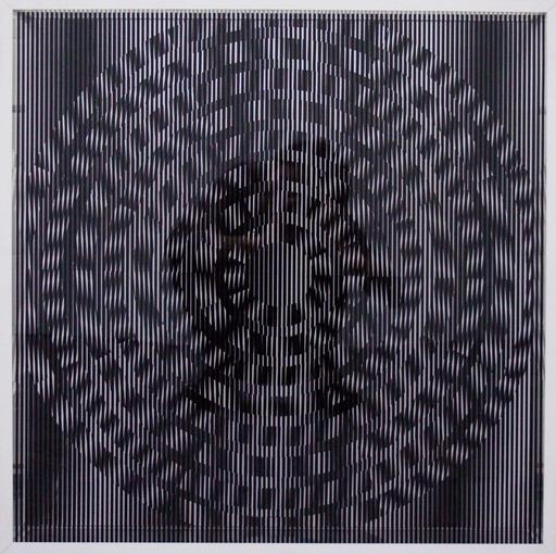 Ludwig WILDING - Pintura - SBST 801