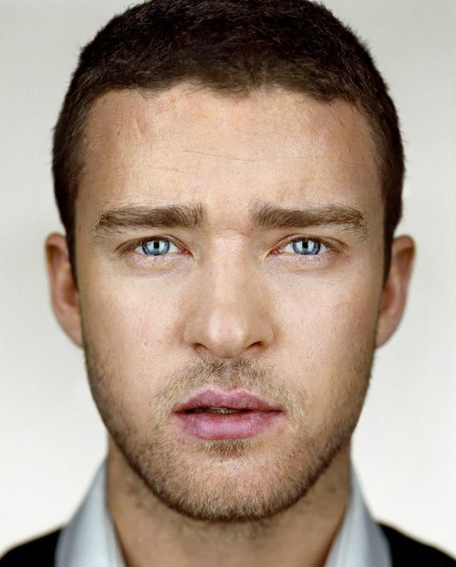 Martin SCHOELLER - Photography - Justin Timberlake