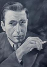 Gian Marco MONTESANO - Pintura - Fumo negli occhi