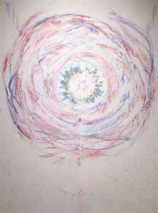 Pauline BAZIGNAN - Painting - 27 avril 2016