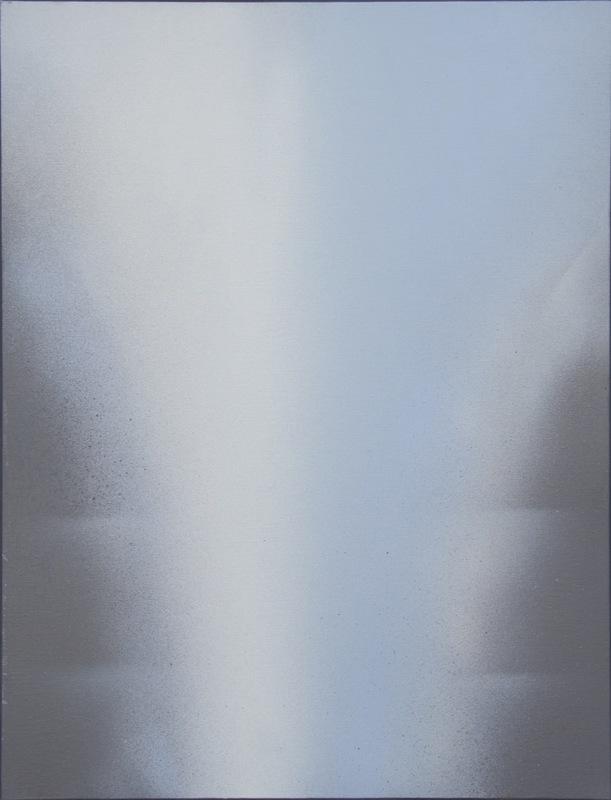 Claudio OLIVIERI - Pittura - Senza titolo