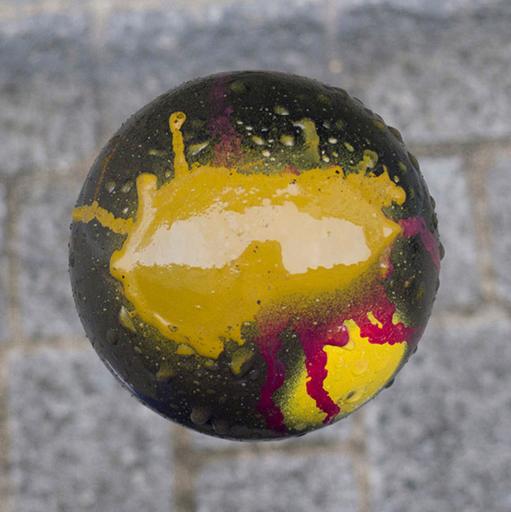 Jean CECE - Photo - Street ball 1