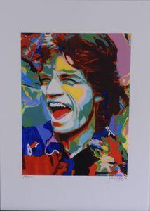 James Francis GILL - Print-Multiple - Mick