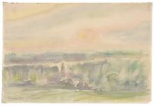 Camille PISSARRO (1830-1903) - Eragny