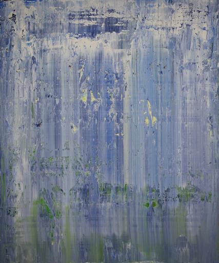Harry James MOODY - Peinture - Blue Horizons No.510