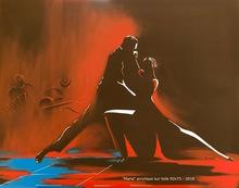 Robert AUGIER - Pintura - Maria