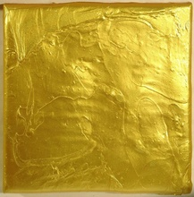 Bernard AUBERTIN - Peinture - BRUTALISÉ