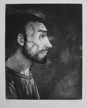 Michel CIRY - Grabado - GRAVURE EMMAUS 1981 SIGNÉE CRAYON NUM/150 HANDSIGNED ETCHING