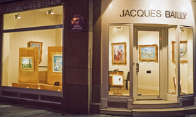Galerie Jacques Bailly