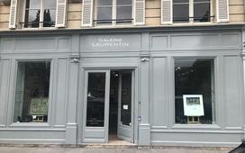 Galerie Laurentin - Paris Bruxelles