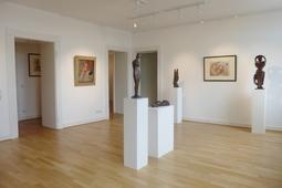 Werner Weick Kunsthandel - Fine Art